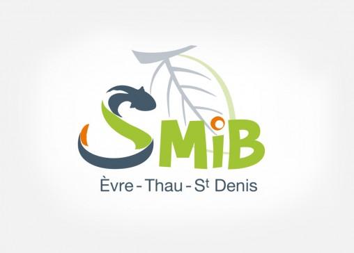 logotype syndicat rivières bassins rives magaliac