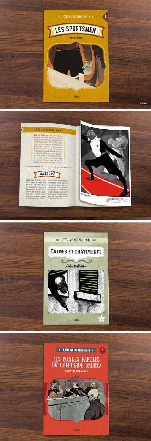 livret éditions illustrateurs dix neuvième siècle magaliac