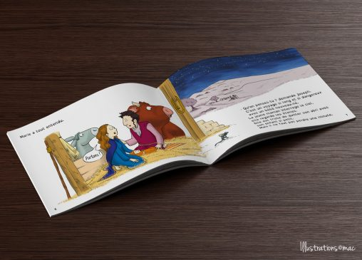 livre jeunesse enfants culture illustrateur magaliac