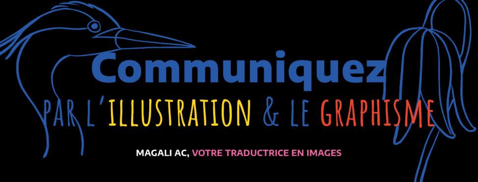 illustrateur graphiste design Magali AC Angers