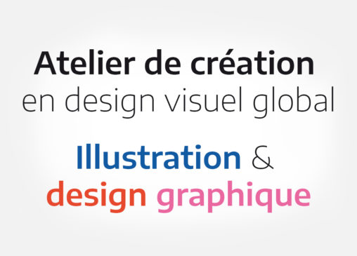 atelier creation graphiste illustrateur angers magaliac